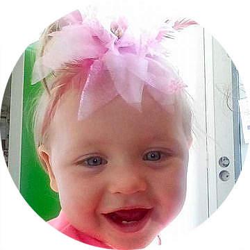 bebe 3 ans 5 mois