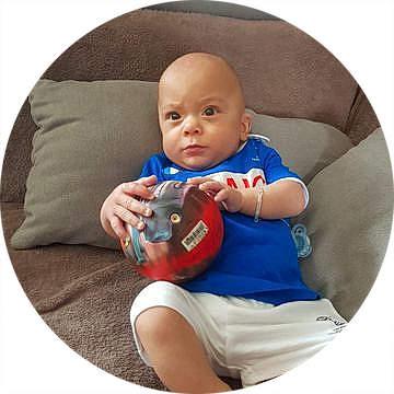 bebe 2 ans 1 mois