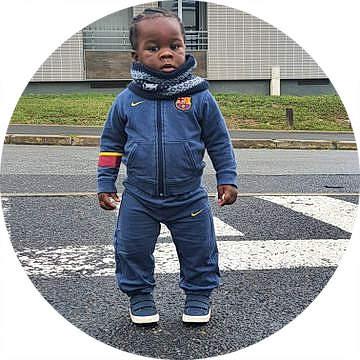 bebe 1 an 7 mois