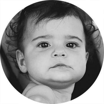 bebe 1 an 3 mois
