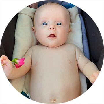 bebe 6 mois