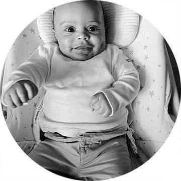 bebe 3 mois