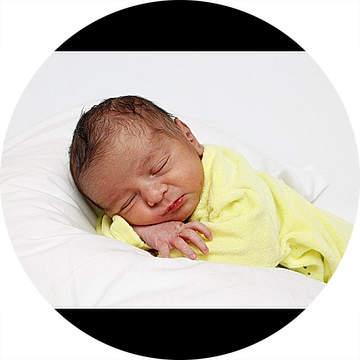 bebe 4 mois