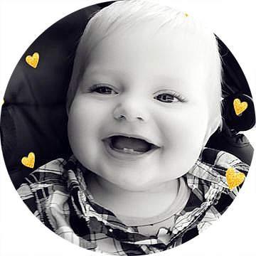bebe 9 mois